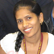 Sudharani Alamanda