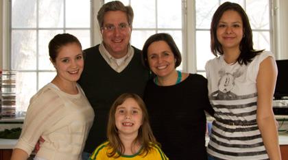 Image of Au Pair Program creates a global family