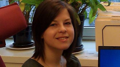 Image of Anna Karlsson