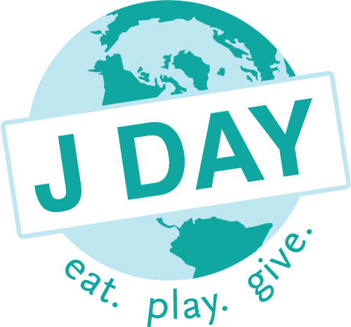 J Day Logo
